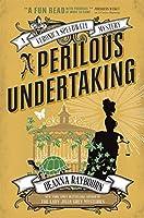 A Perilous Undertaking (Veronica Speedwell #2)