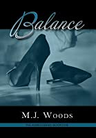 Balance: The Amped Series: Book One
