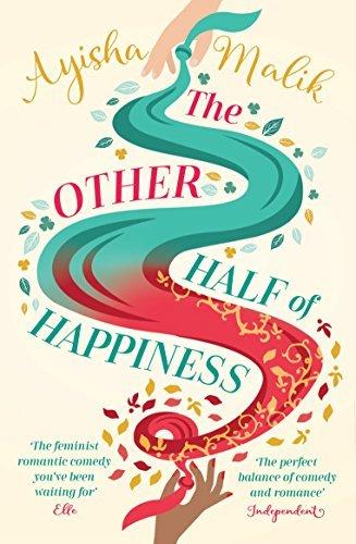 (Sofia Khan 2) Malik, Ayisha - The Other Half of Happiness
