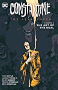 Constantine: The Hellblazer, Volume 2: The Art of the Deal