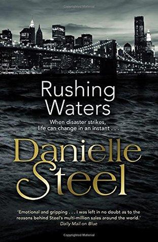 Rushing Waters by Danielle Steel