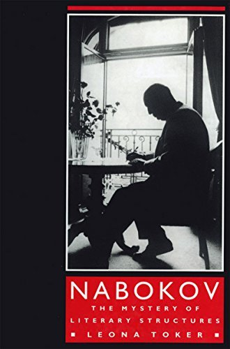 Nabokov The Mystery of Literary Structures
