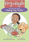 King & Kayla and the Case of the Missing Dog Treats (King & Kayla, #1)