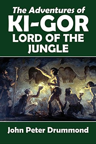 The Adventures of Ki-Gor, Lord of the Jungle