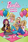 Barbie Puppies #1: Puppy Party