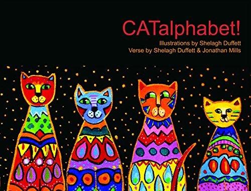 CATalphabet!  by  Shelagh Duffett