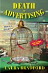 Death in Advertising (A Tobi Tobias Mystery #1)