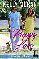 Puppy Love (Redwood Ridge #1)