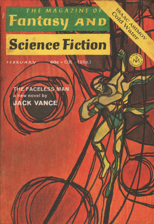The Magazine of Fantasy and Science Fiction, February 1971 (The Magazine of Fantasy & Science Fiction, #237)
