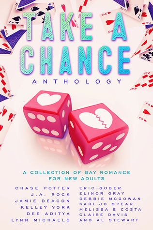 Take A Chance Anthology by Jamie Deacon