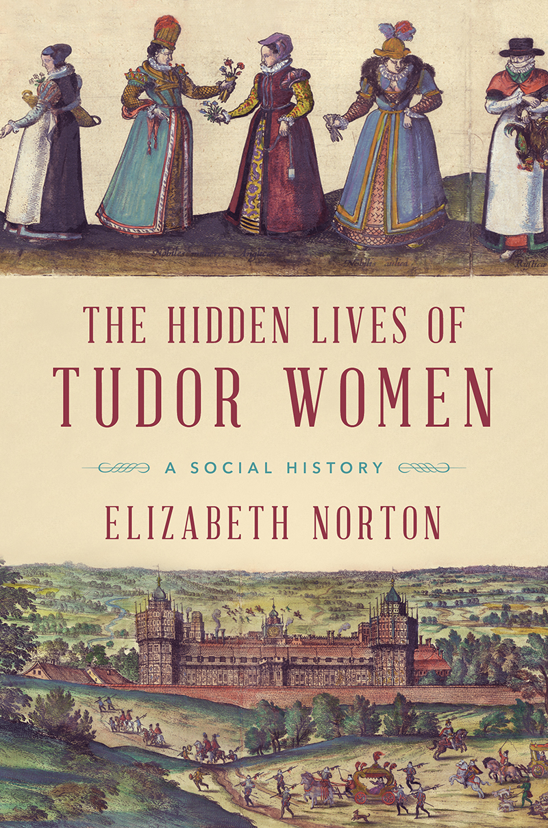 The Hidden Lives of Tudor Women A Social History