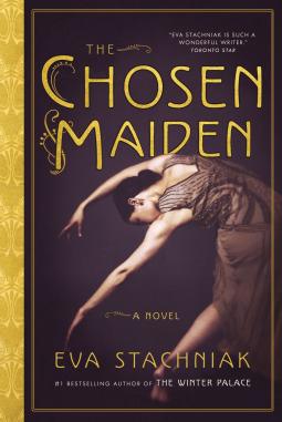 The Chosen Maiden