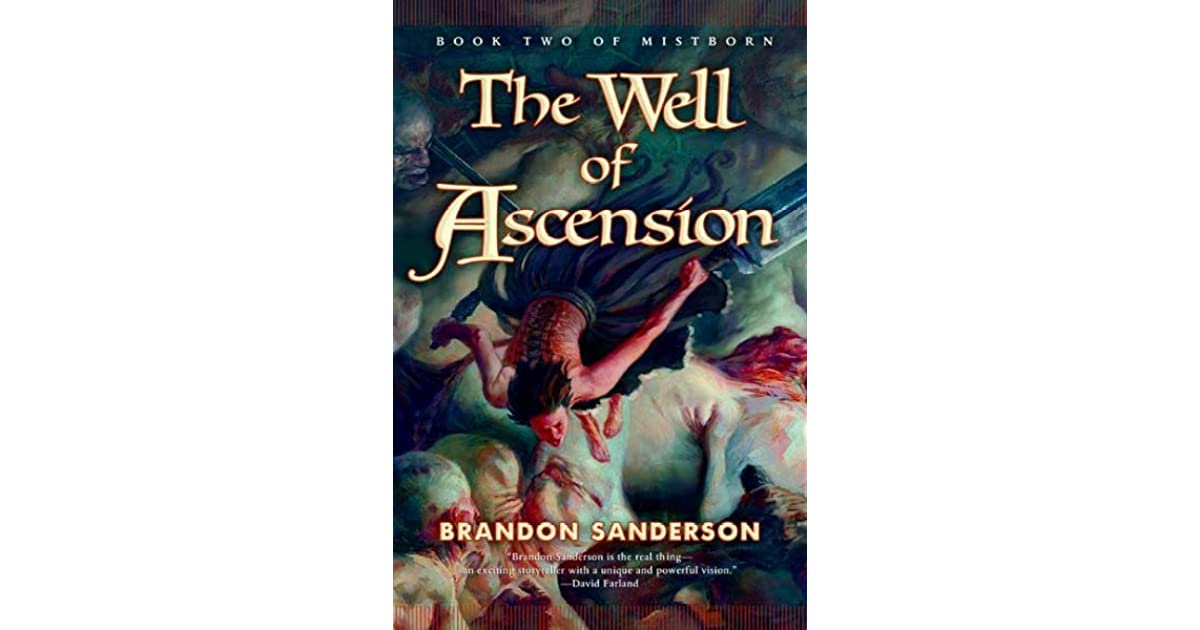 Mistborn Well Of Ascension Pdf