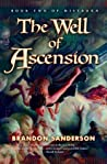 Cover image for The Well of Ascension