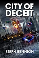 City Of Deceit (Hollow Moon Book 3)