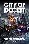 City Of Deceit (Hollow Moon Book 3)