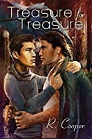 Treasure for Treasure (Beings in Love #7)