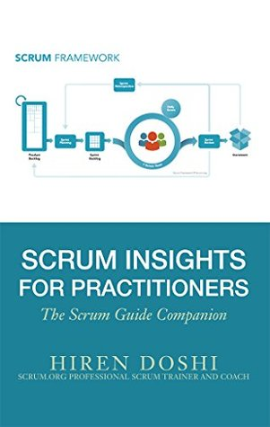 Scrum Insights for Practitioners by Hiren Doshi