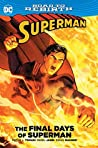 Superman: The Final Days of Superman audiobook review