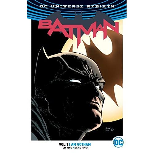 Becoming Batman Ebook