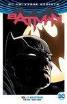 Batman, Volume 1: I Am Gotham