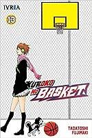 Kuroko no basket 13  (Kuroko's Basketball, #13)