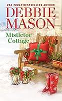 Mistletoe Cottage (Harmony Harbor Book 1)