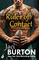 Rules Of Contact (Play-by-Play, #12)