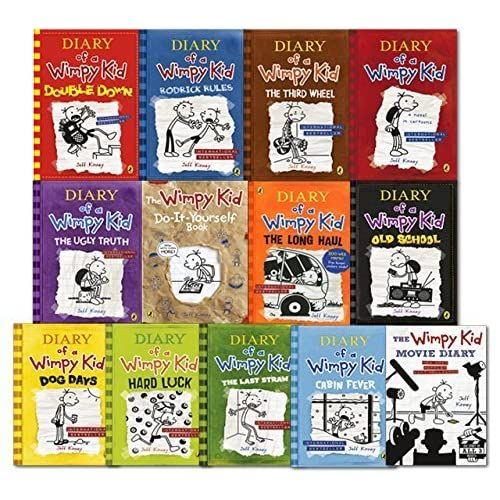 Jeff kinney diary of a wimpy kid the last straw from bookpage jeff kinney diary of a wimpy kid the last straw from bookpage solutioingenieria Choice Image