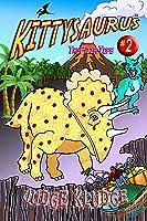 Tri-Pizza-Tops (Kittysaurus, #2)