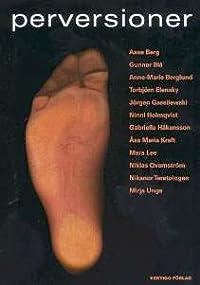Perversioner - 12 noveller om avvikelser