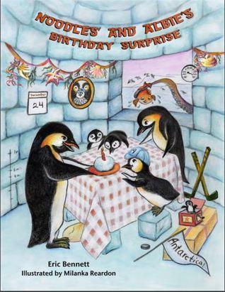 Noodles' & Albie's Birthday Surprise