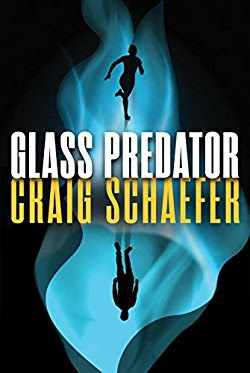 Glass Predator by Craig Schaefer