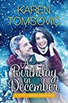 A Birthday in December: A City Lights Romance (City Lights New York Book 2)