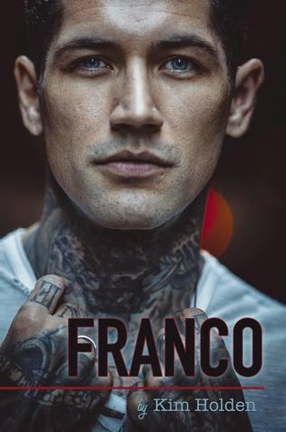 Franco (Bright Side, #3)