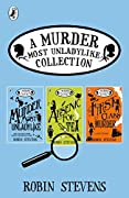 A Murder Most Unladylike Mysteries Boxed Set, #1-3