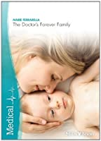 The Doctor's Forever Family (Forever, Texas Book 3)