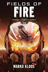 Fields of Fire (Frontlines, #5)