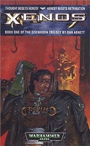 Xenos (Eisenhorn #1)