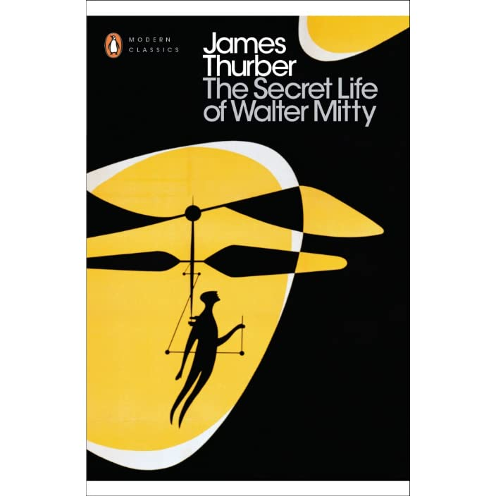 an introduction to the life of james thurber Great american humorist james thurber's beloved, madcap, and eerily timely fairy tale about an island introduction by ransom riggs the harsh limits of a life sans o (where shoe is she and woe is we) and how finally with a little luck and.