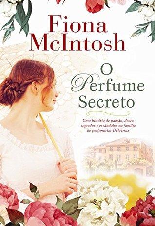 O Perfume Secreto