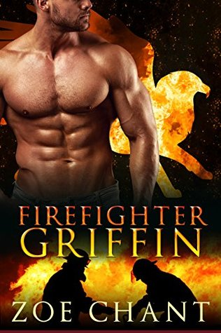Firefighter Griffin by Zoe Chant