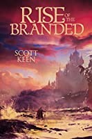 Rise of the Branded (The Scar of the Downers Book 2)