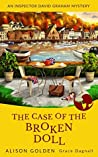 The Case of the Broken Doll (Inspector David Graham #4)