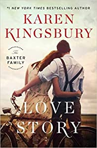 Love Story (The Baxter Family, #1)