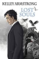 Lost Souls (Cainsville #3.6)