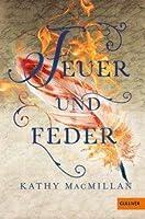 Feuer und Feder (Sword and Verse, #1)
