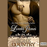 Gone Country (Rough Riders, #14)