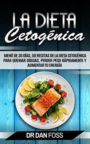 Recetas dieta keto pdf
