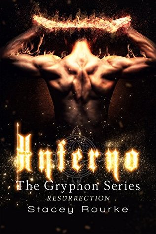 Inferno (The Gryphon Series Book 6)